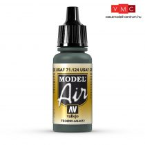 Vallejo 71124 USAF Green, 17 ml (Model Air)