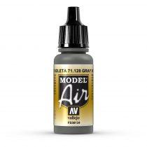 Vallejo 71128 Gray Violet, 17 ml (Model Air)
