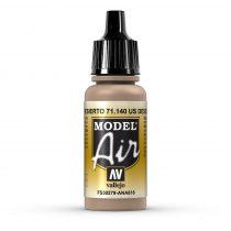Vallejo 71140 US Desert Sand, 17 ml (Model Air)