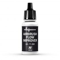 Vallejo 71262 Airbrush Flow Improver / Airbrush áramlásjavító - 17 ml