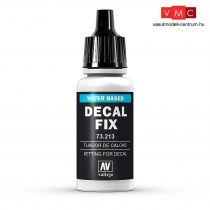 Vallejo 73213 Decal Fix, 17 ml (Model Air)