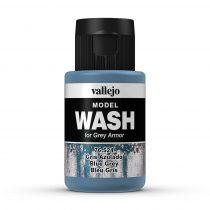 Vallejo 76524 Blue Grey (model wash) - 35 ml (Panzer Aces)