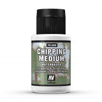 Vallejo 76550 Chipping Medium (model wash) - 35 ml (Panzer Aces)