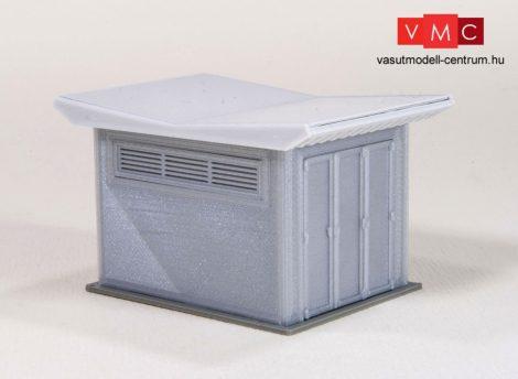 Vamitools 00017 Trafóház (H0) (401)