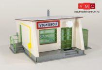 Vamitools 00019 Vegyesbolt (H0) (352)
