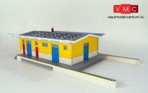 Vamitools 00020 Vasúti raktár (H0) (508)