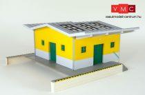Vamitools 00021 Vasúti raktár (H0) (509)
