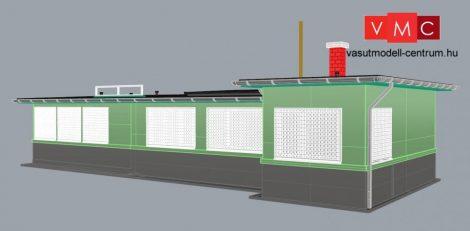 Vamitools 00041 Vasútállomás (H0) (516)