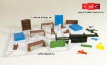 Vamitools 00047 Váltóállító berendezés (H0) (511B)