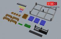 Vamitools 00048 Váltóállító berendezés (TT) (511B)