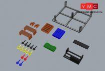 Vamitools 00049 Váltóállító berendezés (H0) (515B)