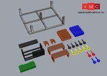 Vamitools 00050 Váltóállító berendezés (TT) (515B)