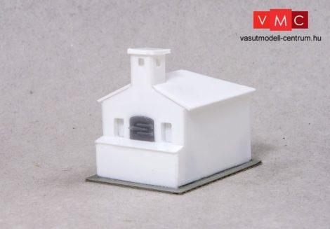 Vamitools 00058 Vasúti sütőkemence (H0) (522)