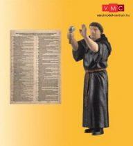 Viessmann 1595 Martin Luther (Luther Márton) - mozgó figura (H0)