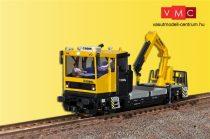 Viessmann 2610 Robel pályafenntartó vasúti jármű daruval - DCC