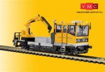 Viessmann 2620 Robel 54.22 pályafenntartó vasúti jármű működő daruval, DB Netz (H0) (E6