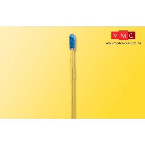 Viessmann 3500 Izzó kék, 2db T3/4 Ø 2,3 mm 2 kábel, 12 V