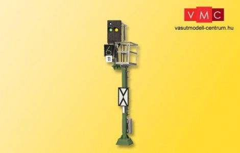Viessmann 4040 Ks fény-előjelző