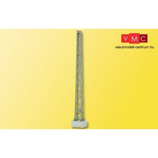 Viessmann 4114 Tartóoszlop felsővezeték feszítéséhez magasság: 115 mm