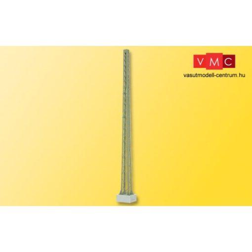 Viessmann 4115 Toronyoszlop felsővezetékhez, magasság: 150 mm