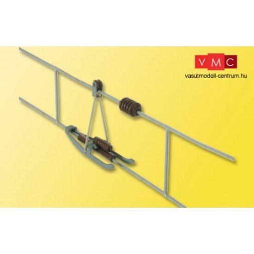 Viessmann 4175 Felsővezeték/munkavezeték szigetelés, 2 db