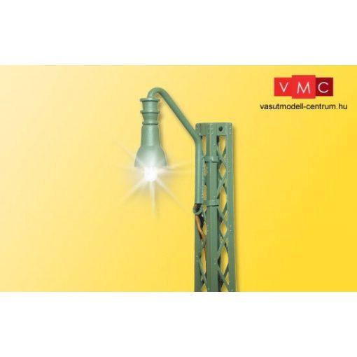 Viessmann 4180 Toronyoszloplámpa, térvilágítás (H0)