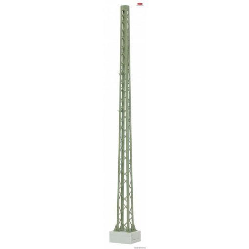 Viessmann 4215 Toronyoszlop magasság: 109 mm (TT)