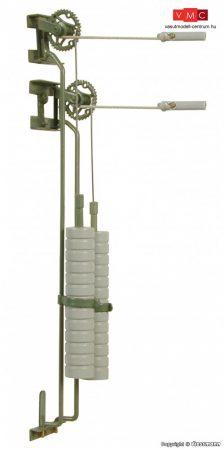 Viessmann 4273 Kerekes feszítőmű-építőkészlet