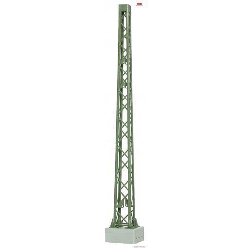 Viessmann 4314 Tartóoszlop felsővezeték feszítéséhez, magasság: 115 mm (N)