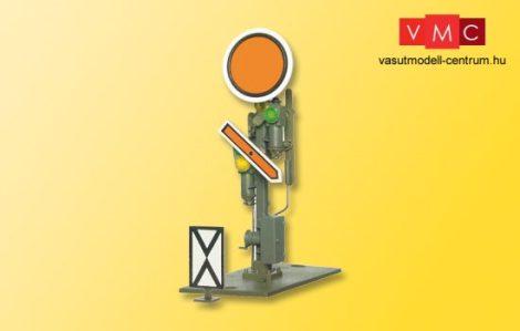 Viessmann 4511 Alak előjelző, mozgó tárcsával, mozgó jelzőkarral (H0)
