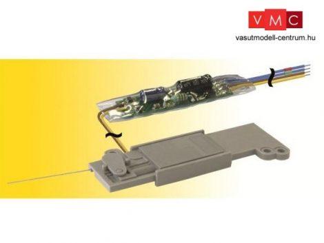 Viessmann 4559 Váltóállítómű (alsó) a Roco ágyazatos geoLINE váltókhoz (H0) - DCC