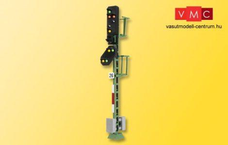 Viessmann 4726 Fény-kijárati jelző előjelzővel, Multiplex (H0)