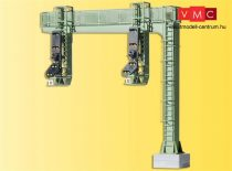 Viessmann 4750 Jelzőhíd két fényjelzővel, Multiplex (H0)