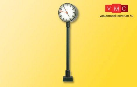 Viessmann 50801 Világító állomási óra, oszlopon, LED (H0)