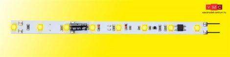 Viessmann 5092 Belsővilágítás személykocsikhoz, melegfehér LED, H0,TT,N