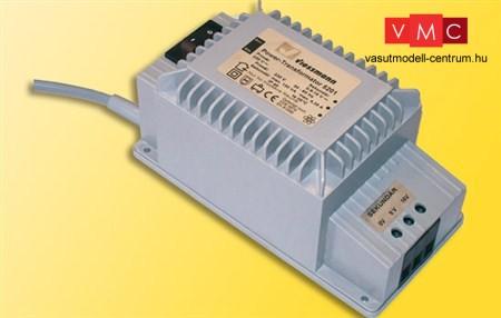 Viessmann 5201 Táptranszformátor 9,25A, elektromos kiegészítőkhöz