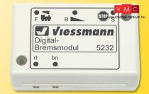 Viessmann 5232 Digitális fékezőmodul