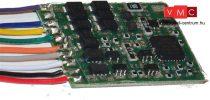Viessmann 5249 Funkciódekóder, DCC/MM, kábeles (H0/TT)