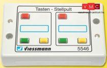 Viessmann 5546 Univerzális-kapcsolópult bejárati jelzőkhöz