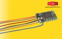 Viessmann 5849 Funkciódekóder, multiprotokoll DCC/MM (N)