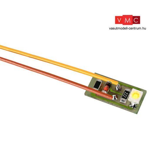 Viessmann 6006 Belső világítás épületekhez, házakhoz, LED (melegfehér) - 10 db