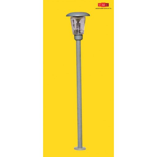 Viessmann 6038 Utcai lámpa, Dodenau, LED világítással (H0)