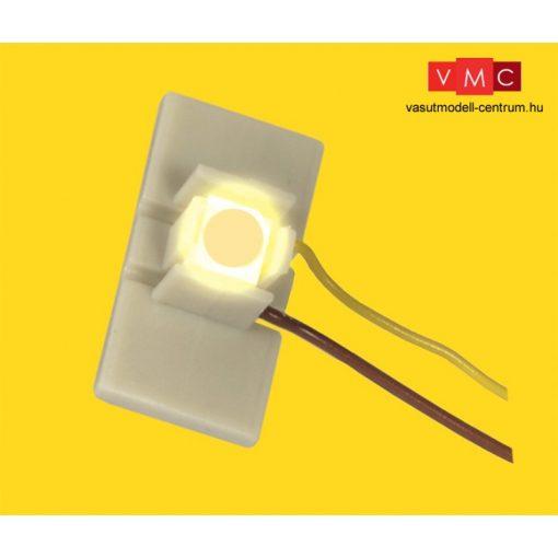 Viessmann 6046 Emelet belső világításhoz (6045) 10 db melegfehér LED