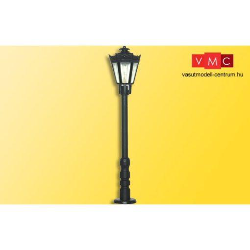 Viessmann 6071 Parklámpa, átlátszó lámpaüveggel