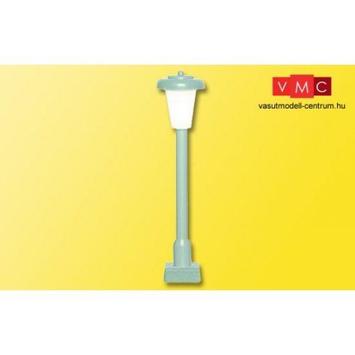 Viessmann 60801 Modern utcai lámpa, érintkezőtalppal, LED