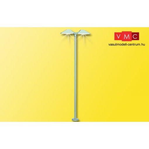 Viessmann 6084 Modern peronvilágítás, dupla, LED