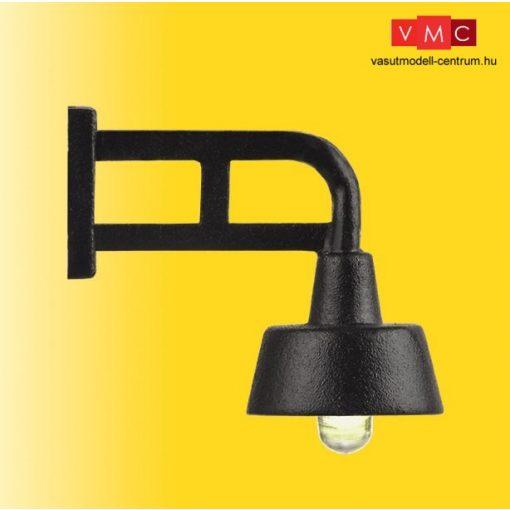 Viessmann 6087 Fali lámpa raktárépületekhez, melegfehér LED (H0)