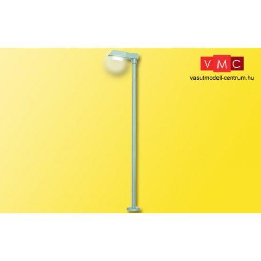Viessmann 6092 Utcai lámpa, modern, fehér LED