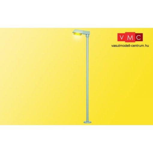 Viessmann 6093 Utcai lámpa modern sárga fénnyel