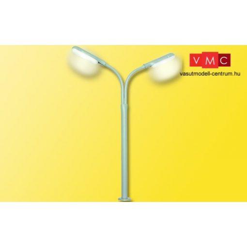Viessmann 6095 Ostoros utcai lámpa, dupla
